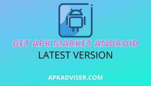 Get APK Market Android