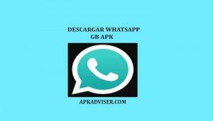 Descargar Whatsapp GB download