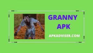 Download Granny Apk