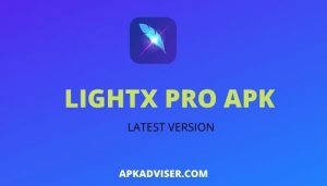 lightx pro apk download