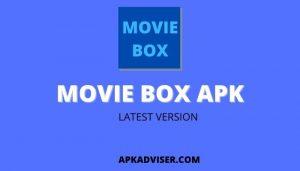 movie box pro apk download
