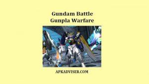 Gundam Battle Gunpla Warfare download