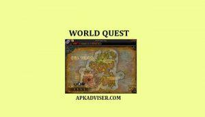 World-Quest-Apk