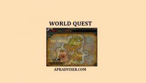 World-Quest-Modded-Apk
