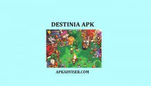 destinia-apk-android