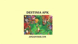 destinia-apk-full-version