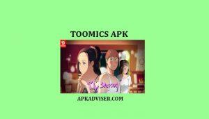 toomics-apk-mod-english