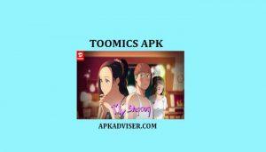 toomics-apk-mod