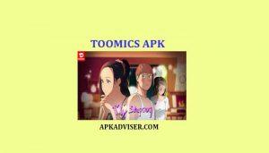 Toomics mod Apk