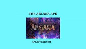 the arcana apk latest version