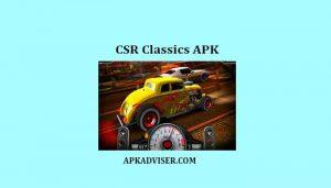 Download CSR Classics APK