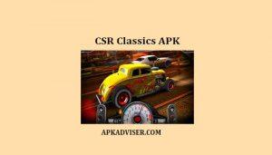 CSR Classics APK for android