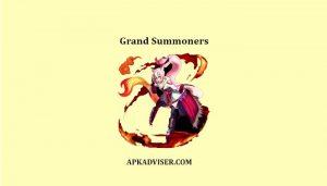 grand summoners mod apk latest