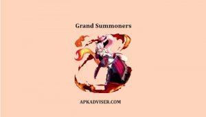 Grand Summoners Mod Apk