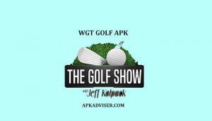 wgt golf apk mod