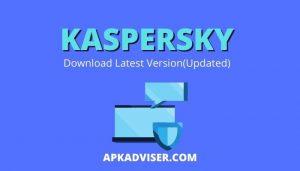 kaspersky internet security mod apk