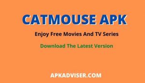 CatMouse Android Apk