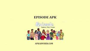 Episode Apk Unlimited Gems