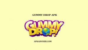 Gummy Drop Mod Apk
