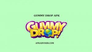 gummy drop apk mod