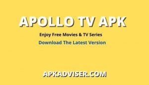 Apollo TV