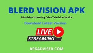 Blerd Vision Apk for android