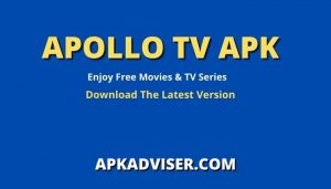 Download Apollo TV Apk