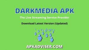 Download DarkMedia