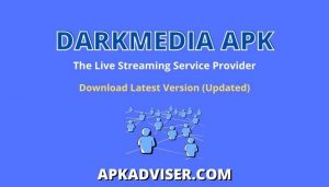 Download DarkMedia APK