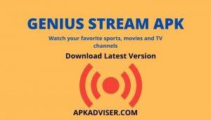 Download Genius Stream