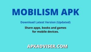 Download Mobilism APK