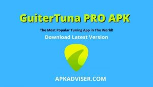 GuitarTuna Pro APK