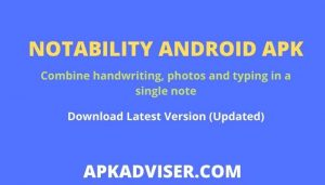 Notability Android APK