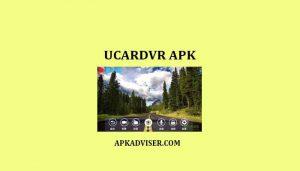 Download Ucardvr Apk