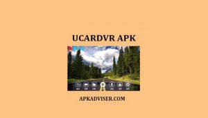 Ucardvr Apk