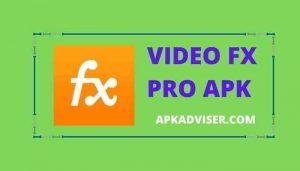 Video FX Pro