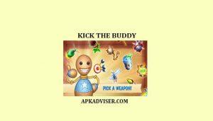 kick the buddy games