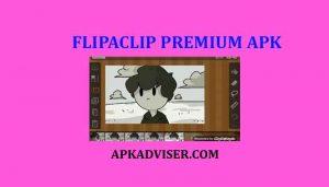 Flipaclip Premium Apk