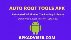 Auto Root Tools Apk