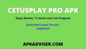 CetusPlay Pro