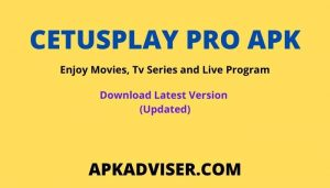 CetusPlay Pro Apk