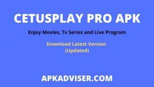 Download CetusPlay Pro