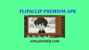 Download Flipaclip Premium Apk
