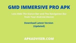 Download GMD Immersive Pro