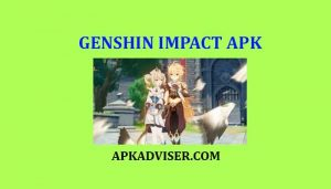 Download Genshin Impact APK