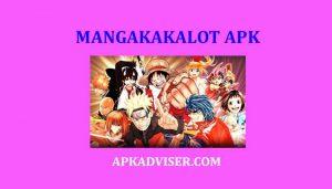 Download Mangakakalot Apk