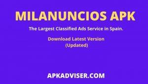 Download Milanuncios Apk