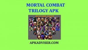Download Mortal Kombat Trilogy APK
