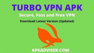 Download Turbo VPN