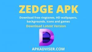 Download Zedge Apk